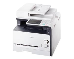 CANON SCANNER MF3010 DRIVER TÉLÉCHARGER I-SENSYS