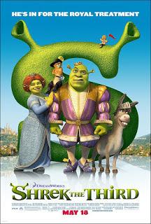Shrek al Treilea dublat in romana