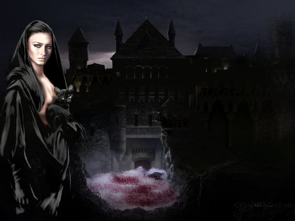 Hd Wallpapers 3d Gothic Wallpapers