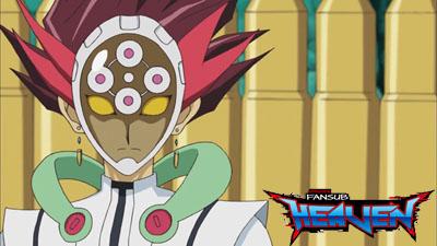 Yu-Gi-Oh! VRAINS - EP10