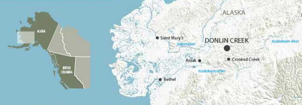 The Rural Blog: Proposed Alaskan gold mine, which could be world's on