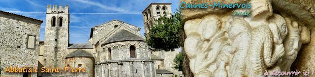 http://lafrancemedievale.blogspot.fr/2018/04/caunes-minervois-11-abbatiale-saint.html