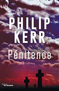 Pénitence de Philip Kerr PDF