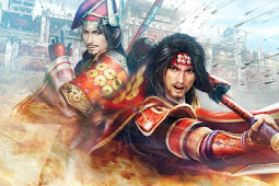 Free Download Game Samurai Warrior Spirit of Sanada for Computer PC or Laptop Full Crack