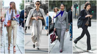 street fashion trends