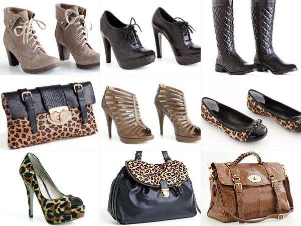 Deixe seus calçados e bolsas sempre como novos
