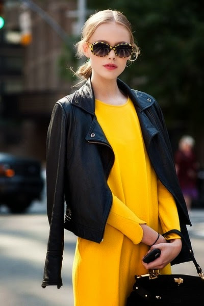 Tips on Wearing Leather Jacket that Looks Fashionable