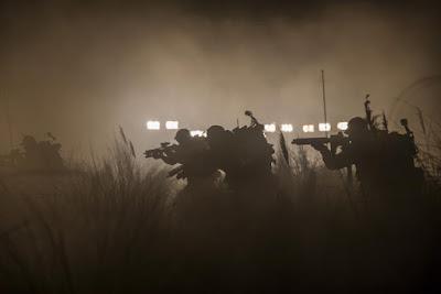 Buenas escenas de acción