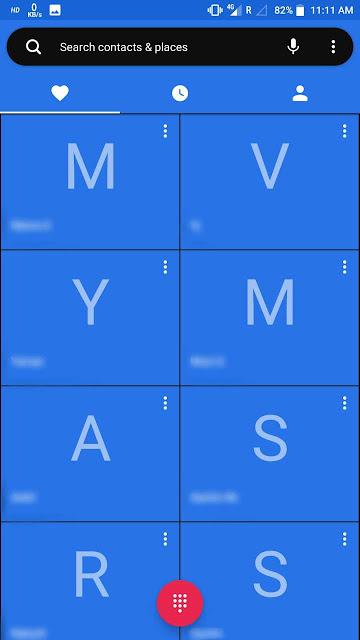 Panduan Lengkap Ganti Tema Android Oreo Tanpa Root Dengan Andromeda Dan Substratum 19