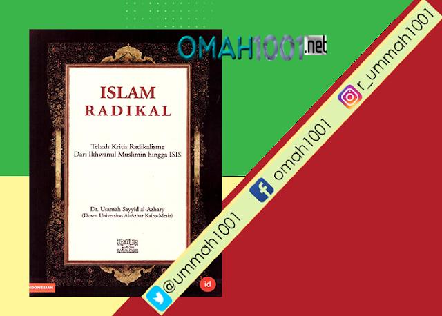 E-Book: Islam Radikal, Omah1001