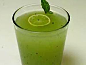 Kachi Keri Ka Sharbat Recipe