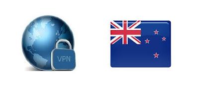 best free New Zealand VPN service
