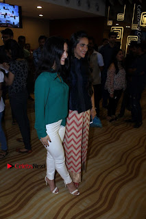 The Red Carpet Of The Special Screening Of Poorna  0012.JPG