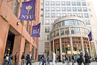 Review New York University NYU