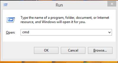 Cara Melihat Mac Address Laptop Sendiri