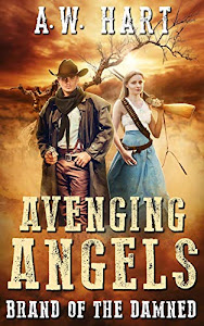 AVENGING ANGELS #6