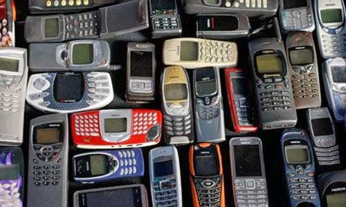 Nokia - tạm biệt một tượng đài công nghệ