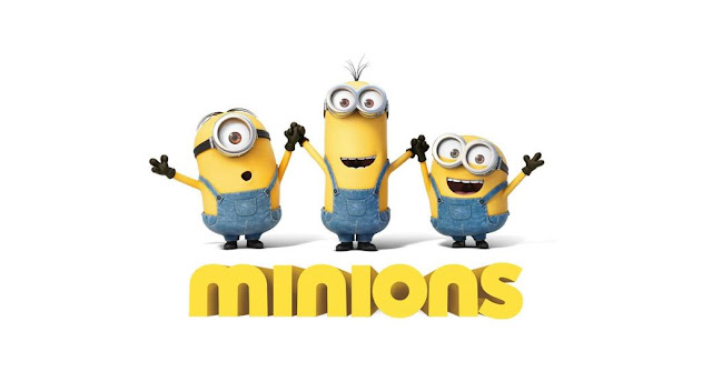 minions wallpaper HD for android