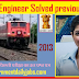 RRB JE SOLVED QUESTION PAPER 2013