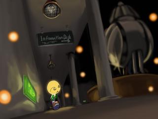Lantern : une étoile dans l'univers Dreamcast Lanterntitle-thumbnail2