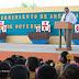 CONMEMORAN AUTORIDADES MUNICIPALES Y EDUCATIVAS EL 524 AVO DEL DESCUBRIMIENTO DE AMERICA EN VALLE HERMOSO
