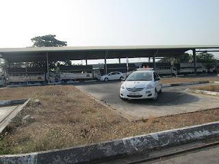 thi bằng lái xe ô tô tại huyện Bình Chánh, TPHCM