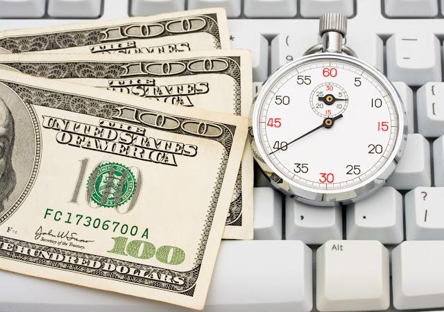5 Cara Terbaik Mendapatkan Uang Dari Internet