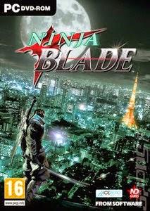 Ninja Blade 2009
