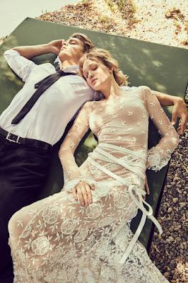 abiti sposa polignano