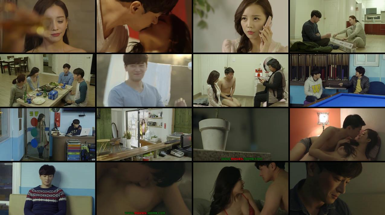 [18+] Calendar Girl 2016 HDRip 480p 300MB Screenshot