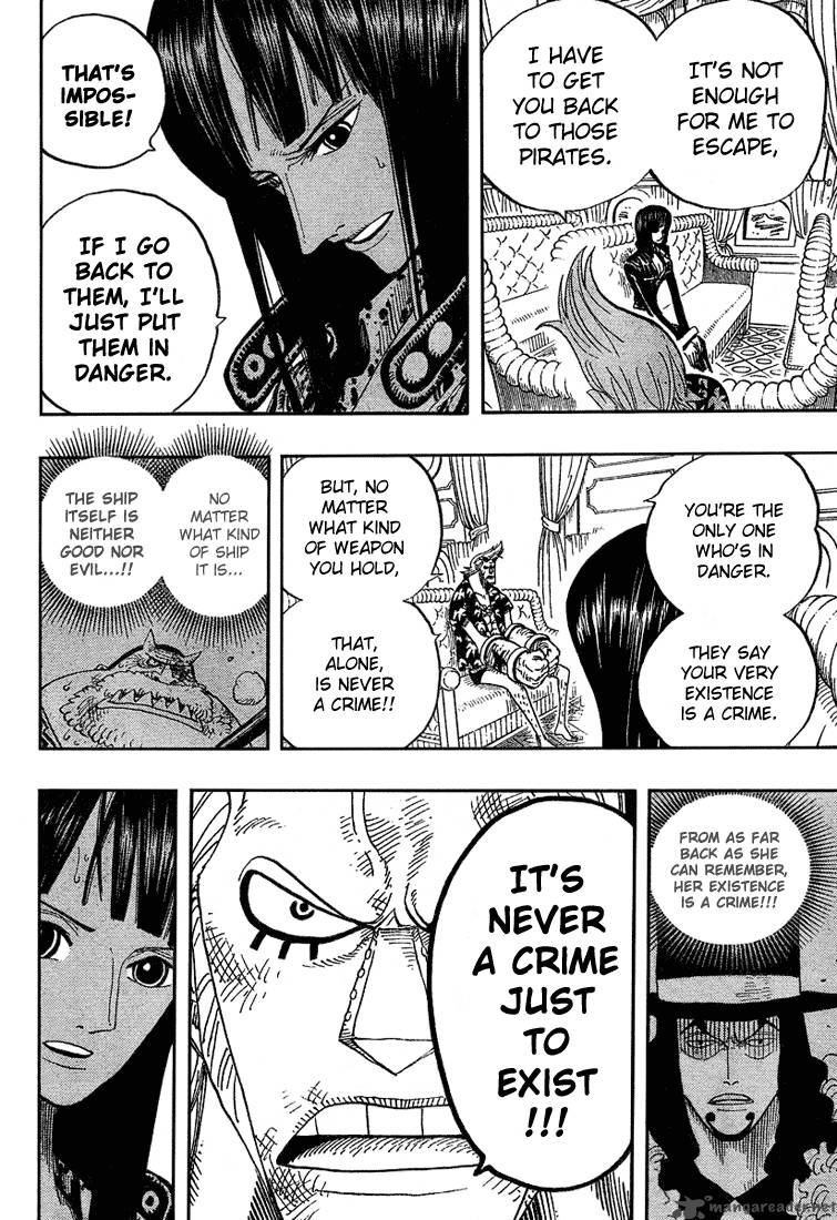 One Piece Ch 375