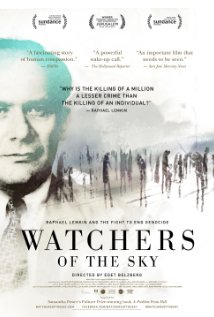 Baixar Filme Watchers of the Sky Torrent