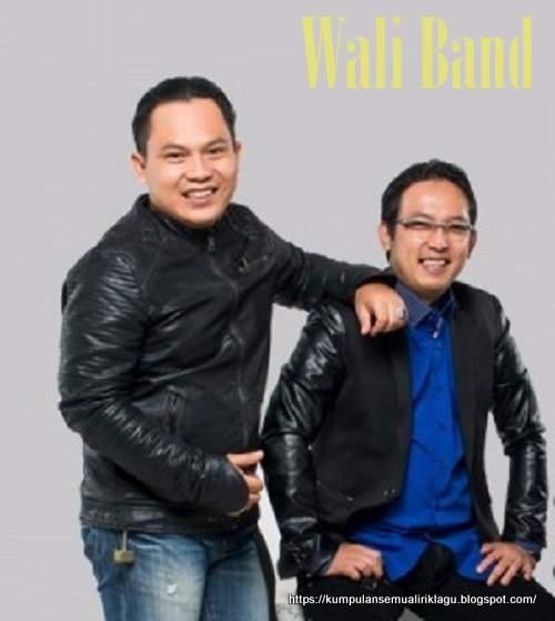 Lagu Wali Band Hey Manis