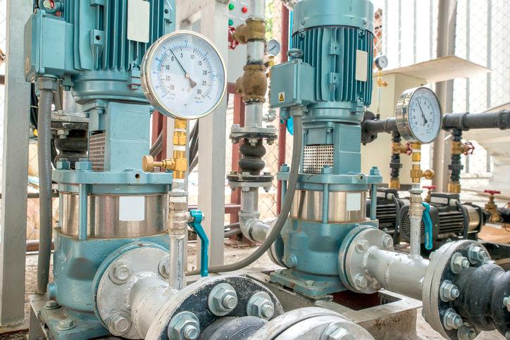 Air-Operated Pumps ANSI/HI 10.6-2016