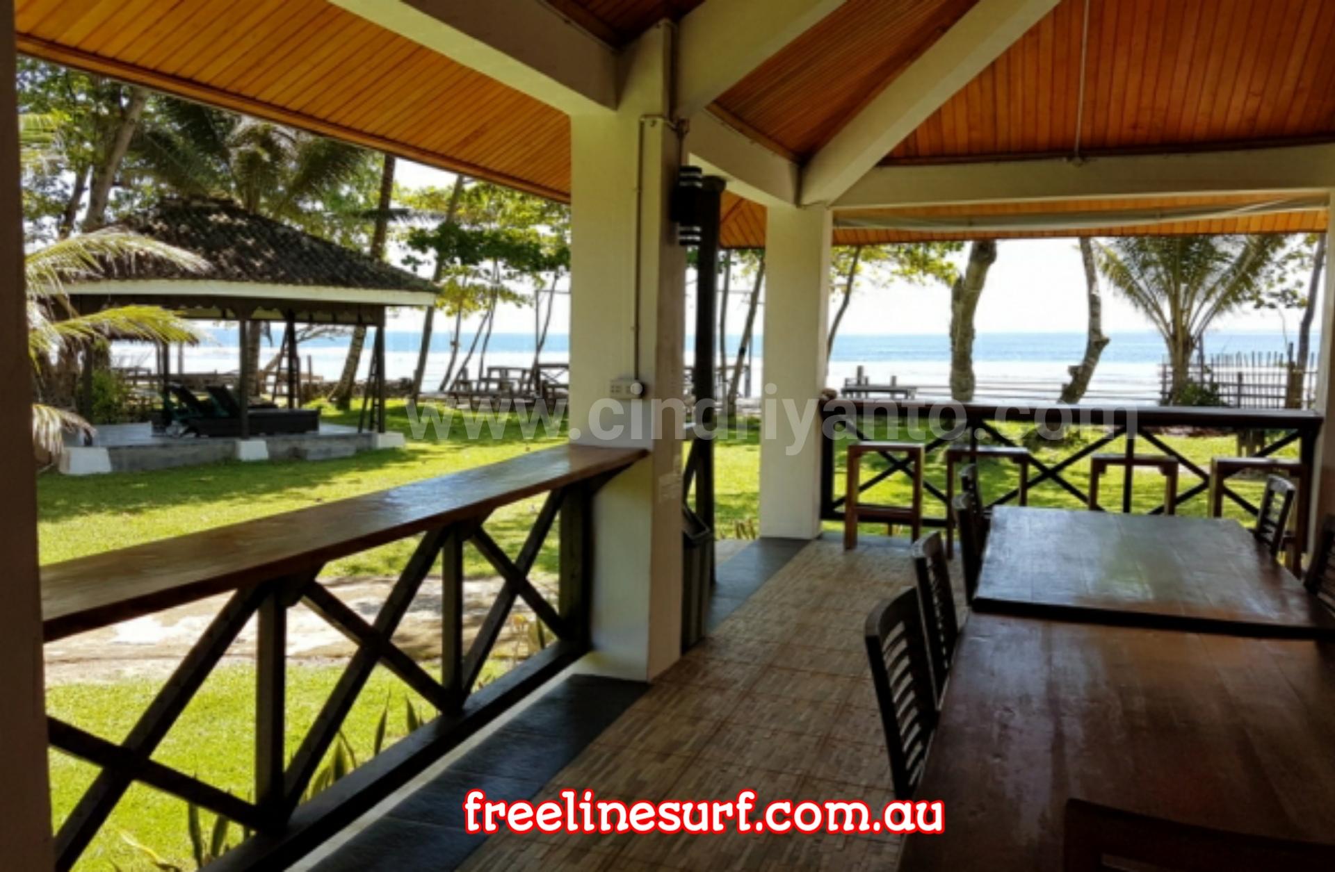 Ombak Indah Resort