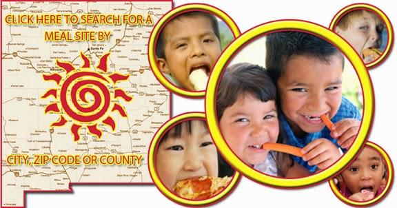 Bread New Mexico Blog: More Children in Albuquerque, Other