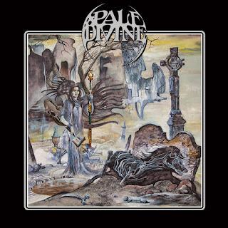 """Το τραγούδι των Pale Divine """"Spinning Wheel"""" από το album """"Pale Divine"""""""