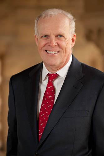 John L. Hennessy