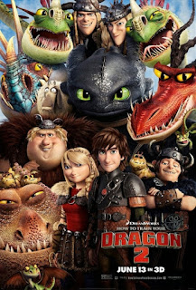 Film How to Train Your Dragon 2 (2014) Bluray Subtitle Indonesia