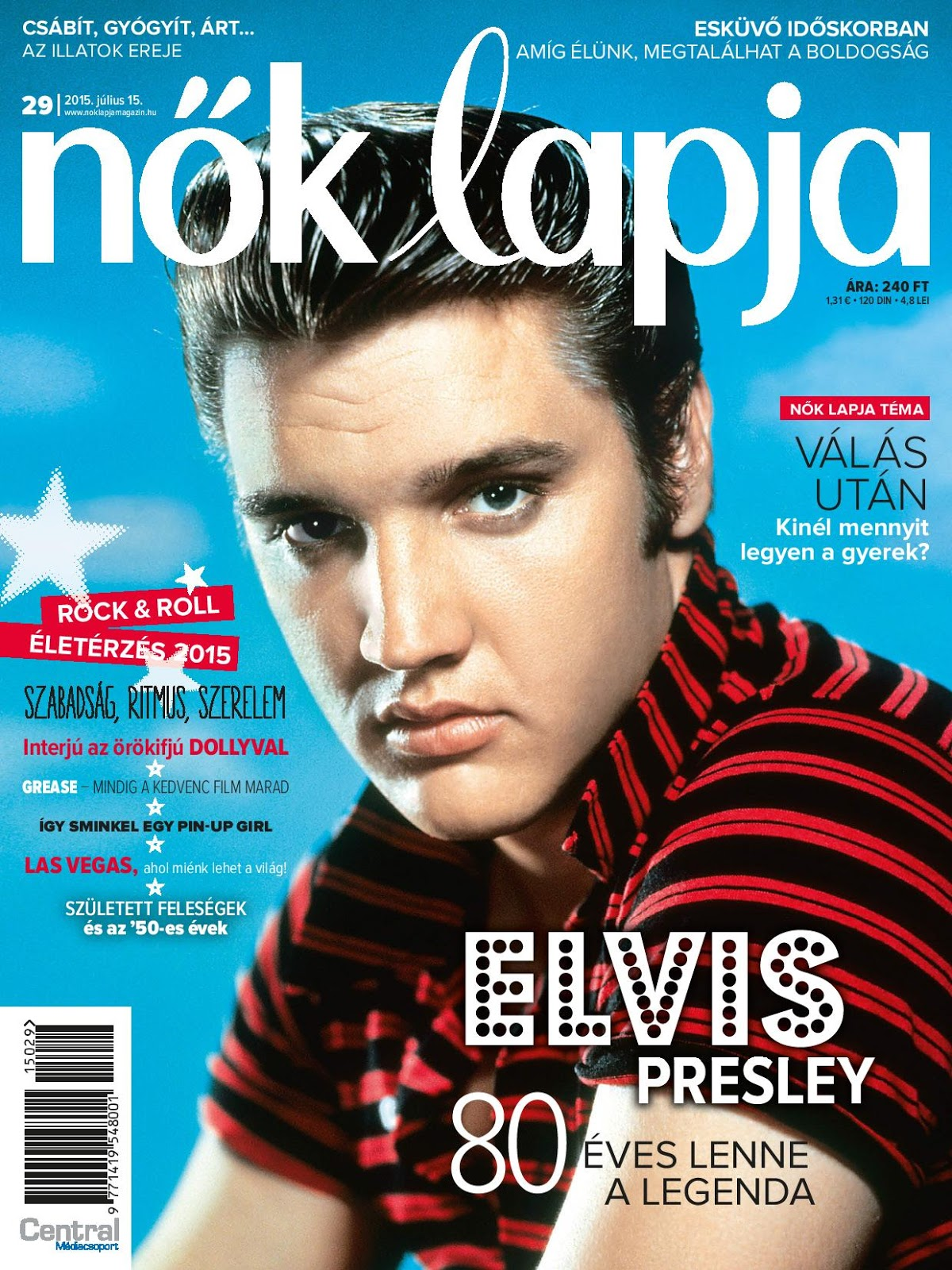 Lisa Marie Says She Felt Elvis Presley's Helping Hand When ...