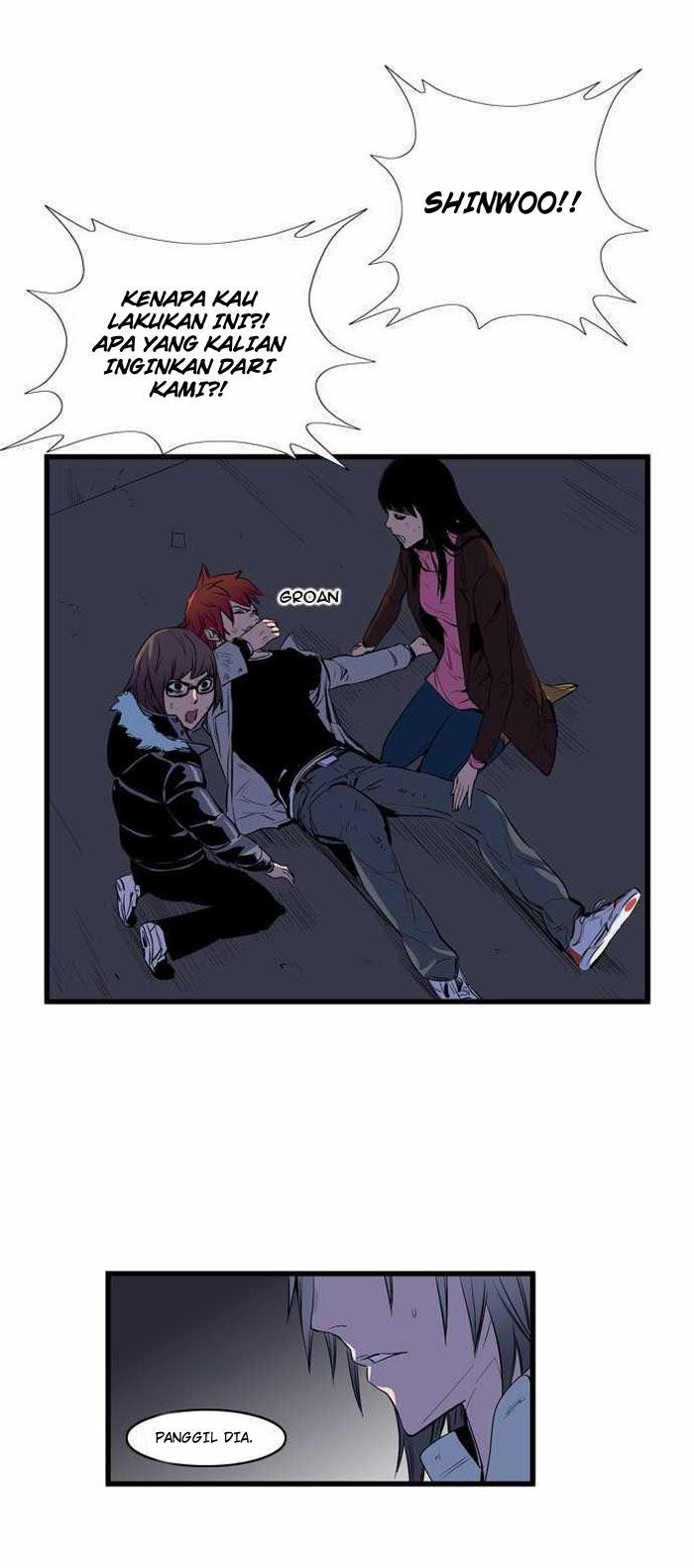 Komik noblesse 067 68 Indonesia noblesse 067 Terbaru 11|Baca Manga Komik Indonesia|