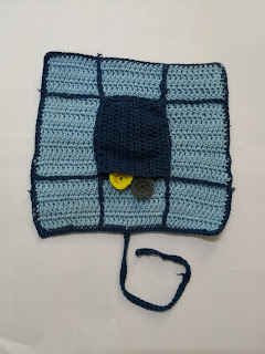 crochet boardgame