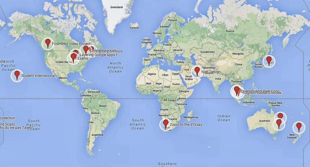 world maparoundtheworldgoogle world1 map google