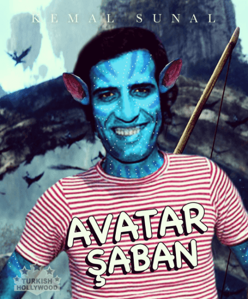 Avatar Şaban
