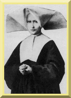 Saint Catherine Labouré, circa 1850. Photographer unknown. PD-1923