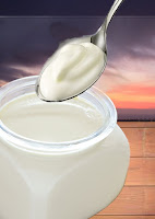 Cara membuatan Fermentasi Susu (YOGHURT)
