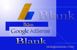 Adsense Blank