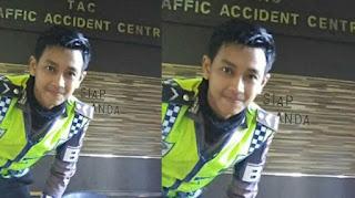 Mengenal Lebih Dekat Sosok Polisi Super Hero Indonesia