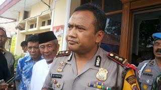 Polres Cirebon Kota Aktif Jalin Komunikasi Dengan Forkompimda,Tokoh Masyarakat Dan Ulama