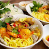 Quang Noodles: flavors cannot be missed when visiting Da Nang and Hoi An